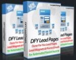 DFY Lead Pages OTO