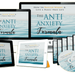 Anti-Anxiety Formula PLR Upgrade OTO