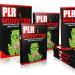 PLR Monster OTO