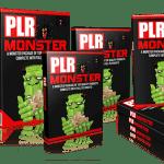 PLR Monster OTO