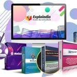 Explaindio Video Bundle 2020 OTO 1