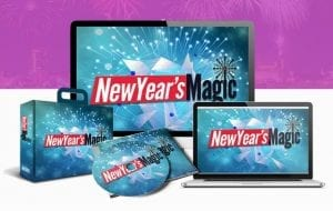 New Year's Magic OTO