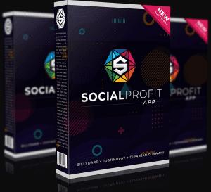 Social Profit App OTO