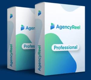 Agency Reel OTO