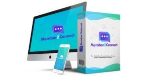 MemberZ Connect OTO