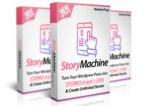 Story Machine OTO