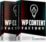 WP Content Factory OTO