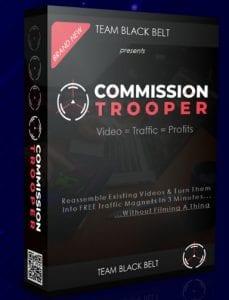 Commission Trooper OTO