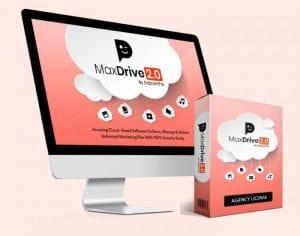 MaxDrive2.0 OTO