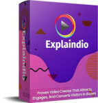 Explaindio 4 Business Edition OTO
