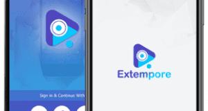 Extempore Content Version OTO