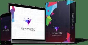 Pixamattic OTO