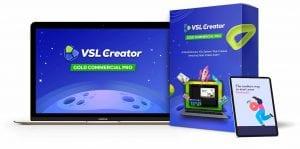 VSL Creator OTO