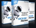 Backlinks Machine 3.0 OTO