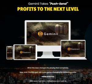 Geminii Oto 1 2 3 4 5 All Five Otos Links Discount Here