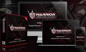 Warrior Commission Academy OTO