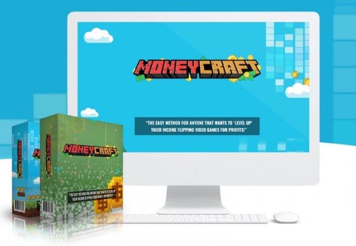 MoneyCraft OTO
