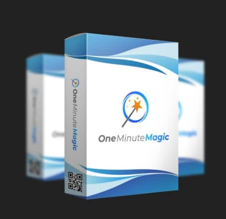 One Minute Magic OTO