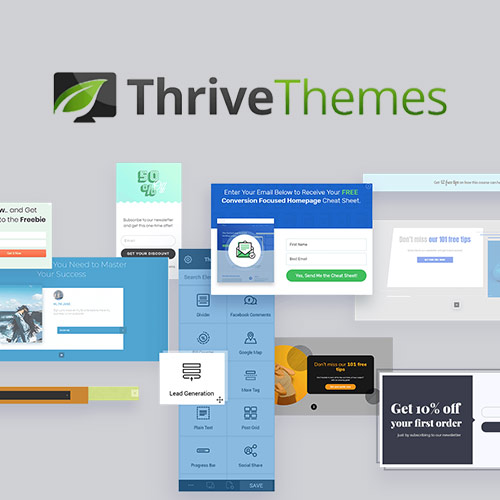 Thrive Leads 1