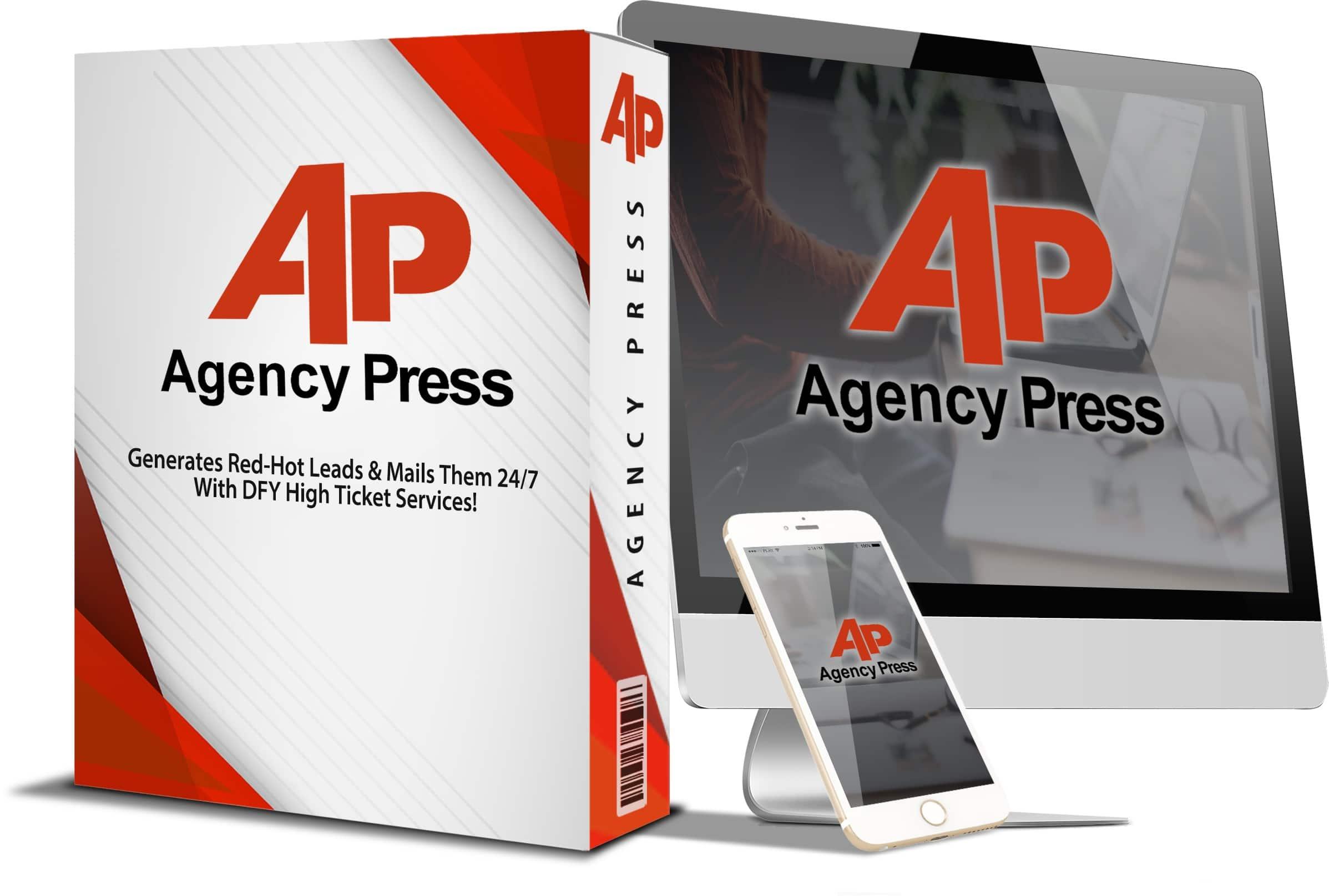 AgencyPress OTO