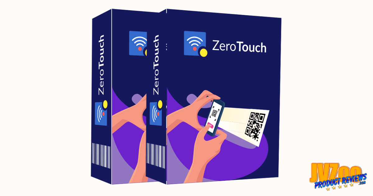 Zerotouch Agency OTO