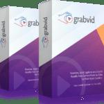 GrabVid OTO