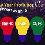 New Year Profit Bot OTO