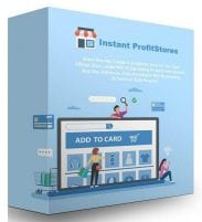 Instant Profit Stores OTO
