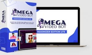 MegaVideoBot OTO