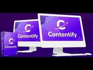 Contentify OTO