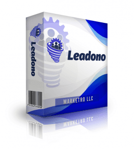 Leadono Upsell