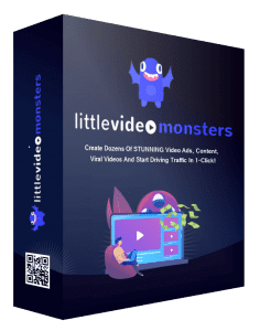 Little Video Monsters OTO