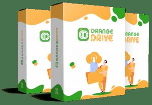 OrangeDrive OTO