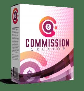 Commission Creator OTO