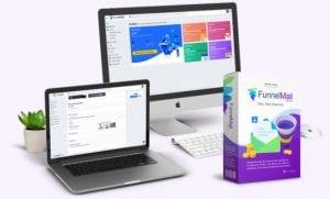 Funnel MailSuite OTO