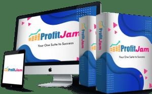 ProfitJam Upsell