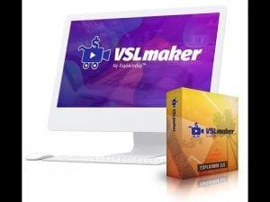 VSLmaker OTO