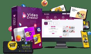 VideoCreator OTO