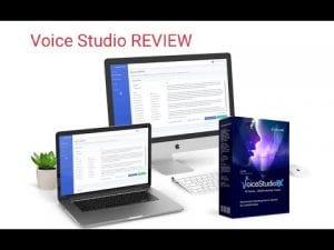Voice Studio FX OTO