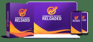 Commission Hotshot Reloaded OTO