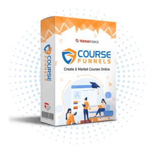 CourseFunnels OTO