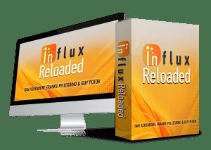Influx Reloaded OTO