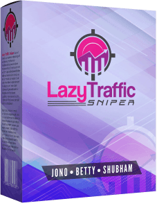 Lazy Traffic Sniper OTO