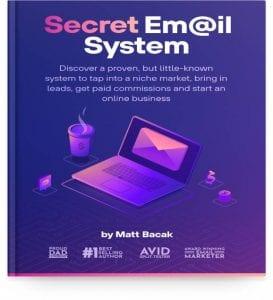 [PLR] Email Secrets PRO OTO