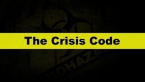 The Crisis Code OTO