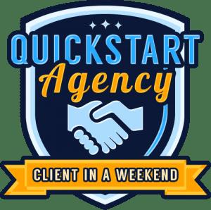 QuickStart Agency OTO