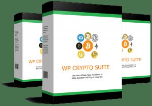 WP Crypto Suite OTO